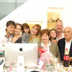 Centro Ottico Bua Family