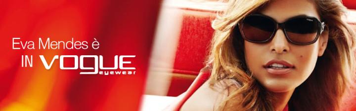 Eva Mendes IN Vogue Sole 2013