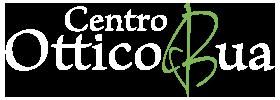 Logo Centro Ottico Bua