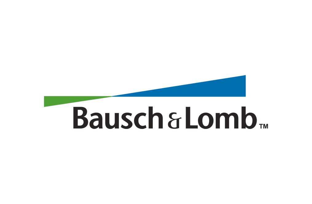 Bausch-and-Lomb